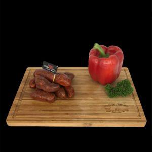 Chorizo à cuire - Halle de l'Artisan Liège