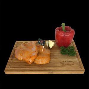 Filet poulet mariné - Halle de l'Artisan Liège