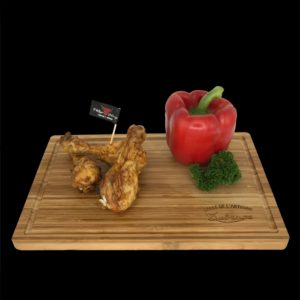 Pilon de poulet rôti - Halle de l'Artisan Liège