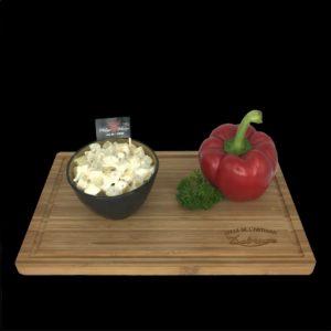 Salade pomme de terre ciboulette - Halle de l'Artisan Liège