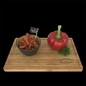 Tomates séchées - Halle de l'Artisan Liège