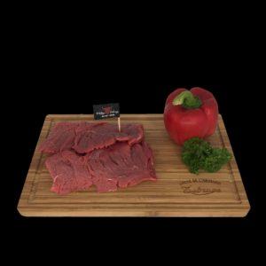 Beefsteak pelé supérieur - Halle de l'Artisan Liège