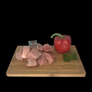Carbonnades de porc - Halle de l'Artisan Liège