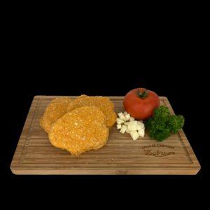 Chausson de poulet tomate mozzarella - Halle de l'Artisan Liège